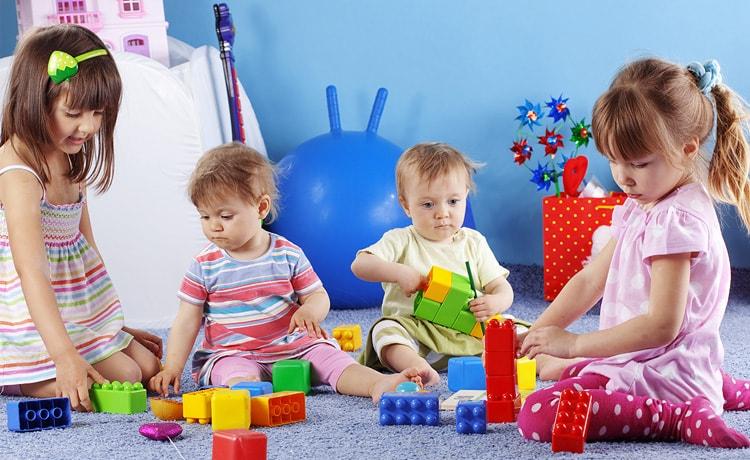 Babysitting Service